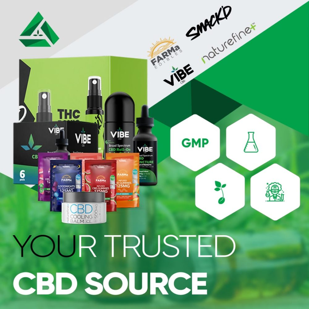 Selecting a CBD Brand you can trust